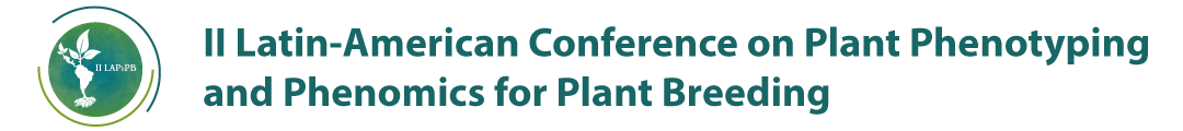 II Latin-American Conference on Plant Phenotyping and Phenomics for Plant Breeding